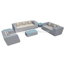 meubl de jardin lujo muebles modernos wintech mimbre sofá promoción