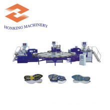 Machine for Making PVC Sole