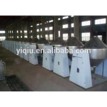 Phenylacetic acid rotary vacuum dryer