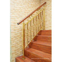 Stainless Steel Indoor Stair Handrails