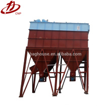 Industrial steel body dust cleaning machine