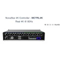 High Solution Controller MCTRL 4K