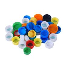 Molde de inyección de plástico con tapa de botella de alta precisión