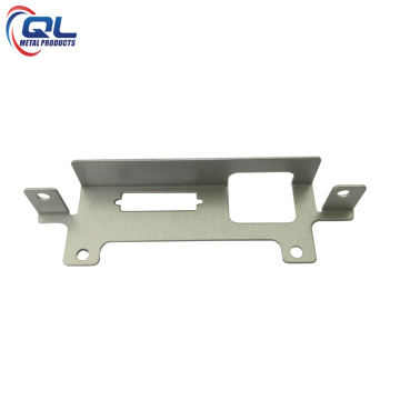 Stainless Steel Cutting/Bending Sheet Metal Parts Services