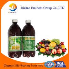 high quality liquid seaweed fertilizer plus NPK