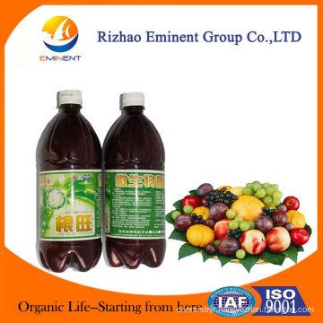 high quality liquid foliar fertilizer