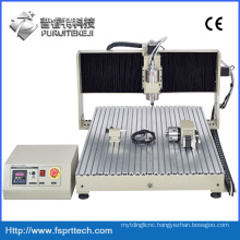 Engraving Product Engraving Machinery CNC Lathe Machine