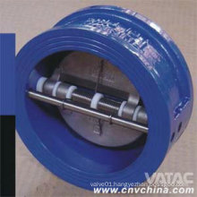 Dual Plate Wafer Check Valve