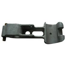 Piezas de la máquina de fundición a presión de aluminio (072)