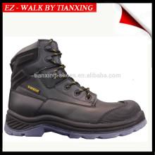 ПУ ТПУ стальным носком ботинки безопасности