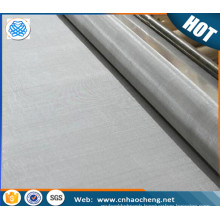 SUS/AISI 201 202 304 304l 306 316 316l 310 430 904L plain dutch twill Stainless Steel Woven Wire Mesh