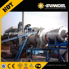 Liugong New Well Concrete Batching Plant for sale HZS120