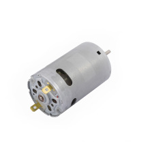 Customized 57mm length 35.8mm Diameter DC Electric Motor For Car Controller