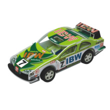 Puzzle de voiture de course promotionnelle