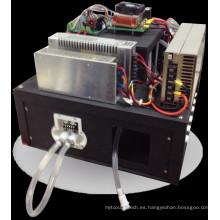 Sistema de depilación láser de diodo 808nm portátil de alta calidad para el uso de la máquina de belleza