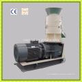 0.06-15 Toneladas / hora Animal Feed Pellet Mill Machine