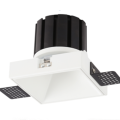 Square Recessed 5W LED Downlight
