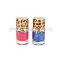 Mode gros couleurs lavables vernis à ongles
