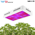 Indoor Agriculture Hydroponic Double Chips wachsen Lichter