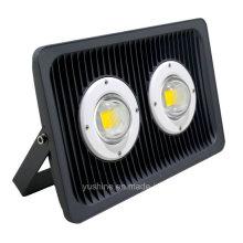 Luz de inundación LED de 100W con ángulo de haz 30 °