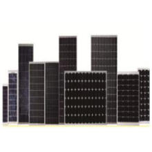 Half-cell 450w mono solar panels