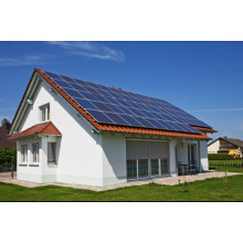 Sistema de panel solar de 130W Poly on Grid Solar Panel