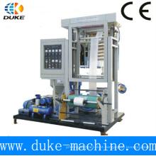 Máquina de sopro de filme de PE tipo mini Preço de máquina / Máquina de sopro de filme de plástico de polietileno (SJ-50-700)