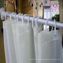 Hochwertiger Duschvorhang für 5 Sterne Hotel Badezimmer (DPF2463)