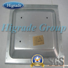 Stamping Die/Metal Stamping Tooling/Microwave Oven Cavity Top Panel (HRD-H37)