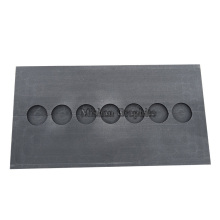 Graphite Mould Die for Hot Pressing