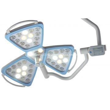Hospital single arm ceiling light