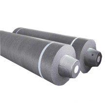 UHP graphite electrode for steel factory