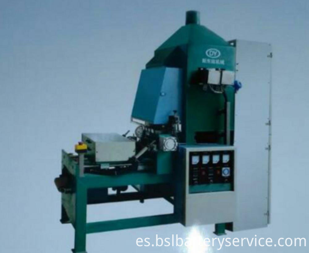 Automatic Casting Machine