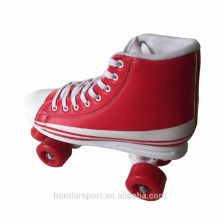 Hot sale professional patines classic Quad Roller Skates for sale
