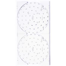 Placas de circuito de iluminação IMS em metal