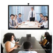 85 Inch Digital Interactive Smart Whiteboard