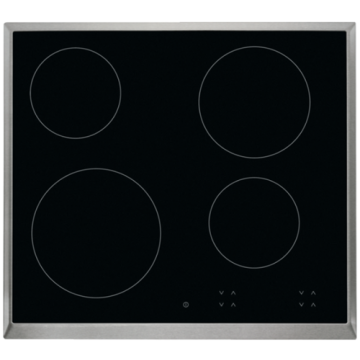Allemagne Cooktop Induction AEG