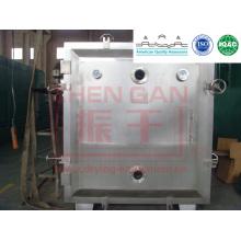 Equipos de secado Fzg Square Static Vacuum Dryer