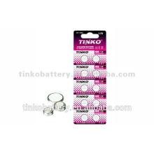 1.5v Alkaline Button Cell battery AG3 LR736