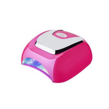 High Quality Nail Dryer as Nail Tool in Pink (ND-008)