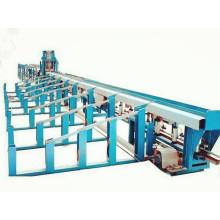 CNC Automatic Steel Bar Shearing Cutting Machine