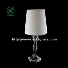 Одностенный подсвечник для столовой посуды с лампой (KL100110-2)