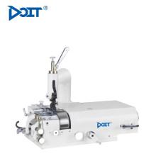 DT 801A hochwertige komplett geschlossene Schälmaschine für Leder und Logo Design