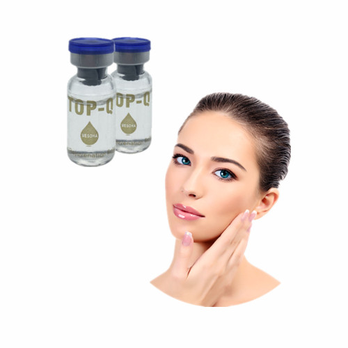 Hydro Lifting Meso Injection para inyecciones aclaradoras de la piel 2ML