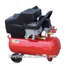 Compressor de ar 1.5HP 25L tanque
