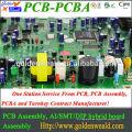 PCBA Prototyp SMT und PCB Assembly Service Elektronik EMS PCBA Hersteller