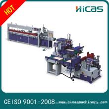 Ligne semi-automatique à doigts Hc-Fjl150A pour Chine Finger