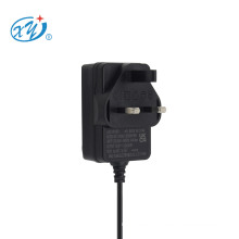 Xingyuan new ERP high PF CE UKCA switching power adapter 12V 2A 24V 1A ac adapter