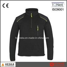 Por atacado trabalho Casual Coat Mens Bodkin malha camisola casaco