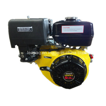 9.0HP 4-Stroke Single Cylinder Ohv Gasoline Engine
